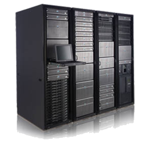 Advanced VPS server hosting